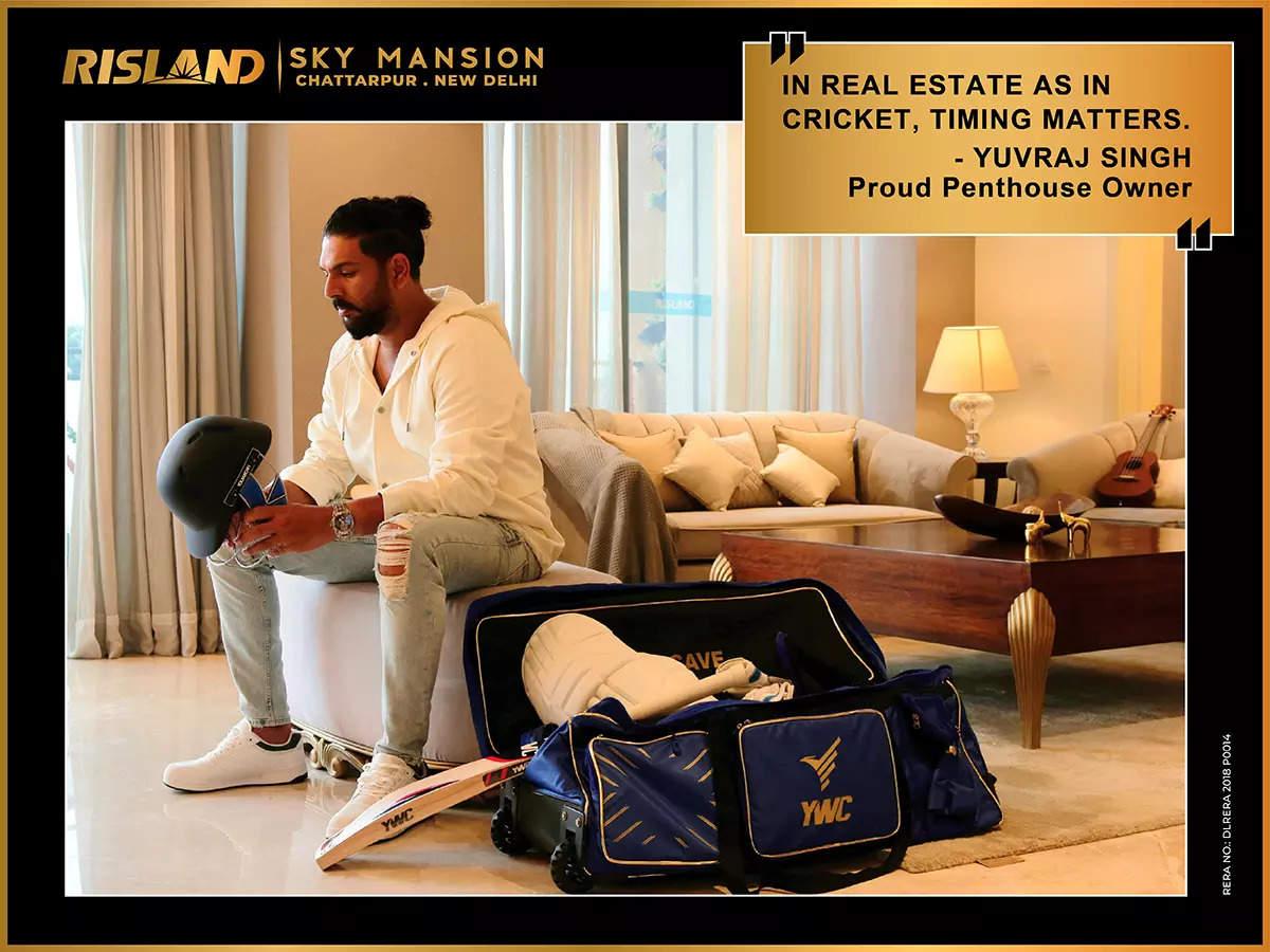 Risland Sky Mansion: A perfect #MatchMadeInHeaven