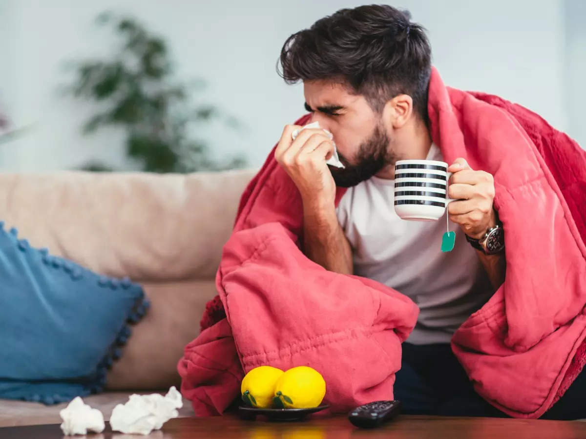 How to tell if your long flu case was actually Covid