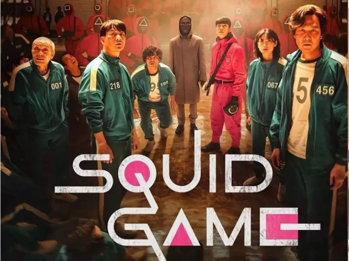 6 shows & films to watch after 'Squid Game'