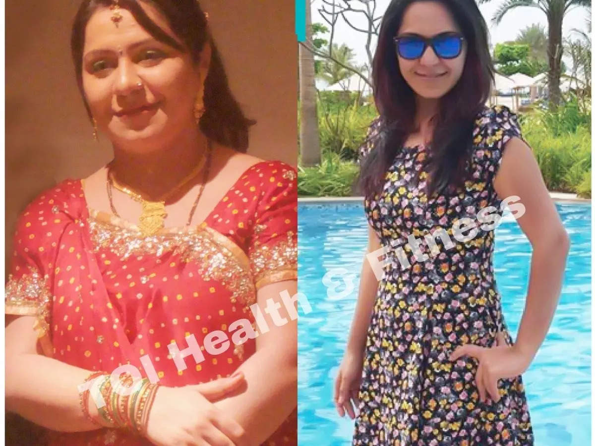 """Weight loss story: """"I cut down my salt considerably and used lemon and pepper"""" 
