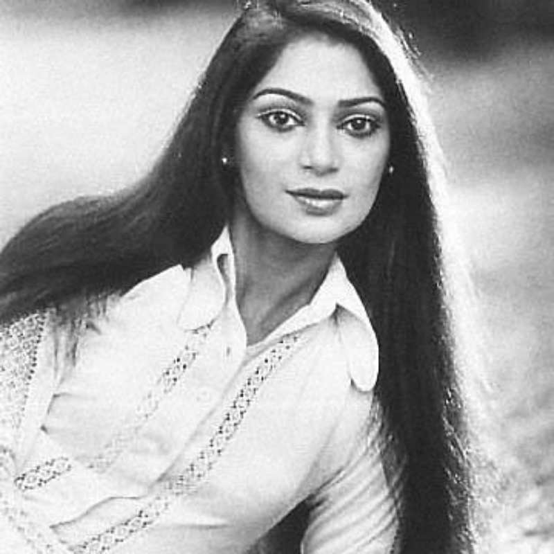 Simi Garewal: The epitome of grace and beauty