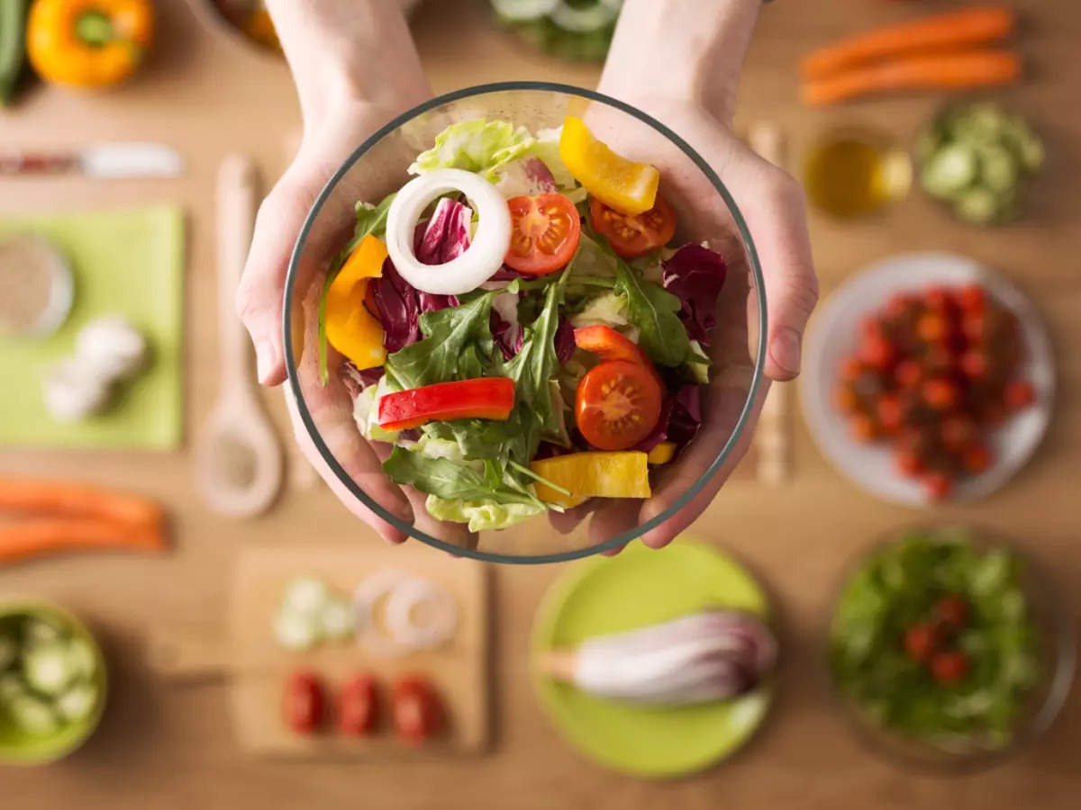Eating this food group can help you live longer!