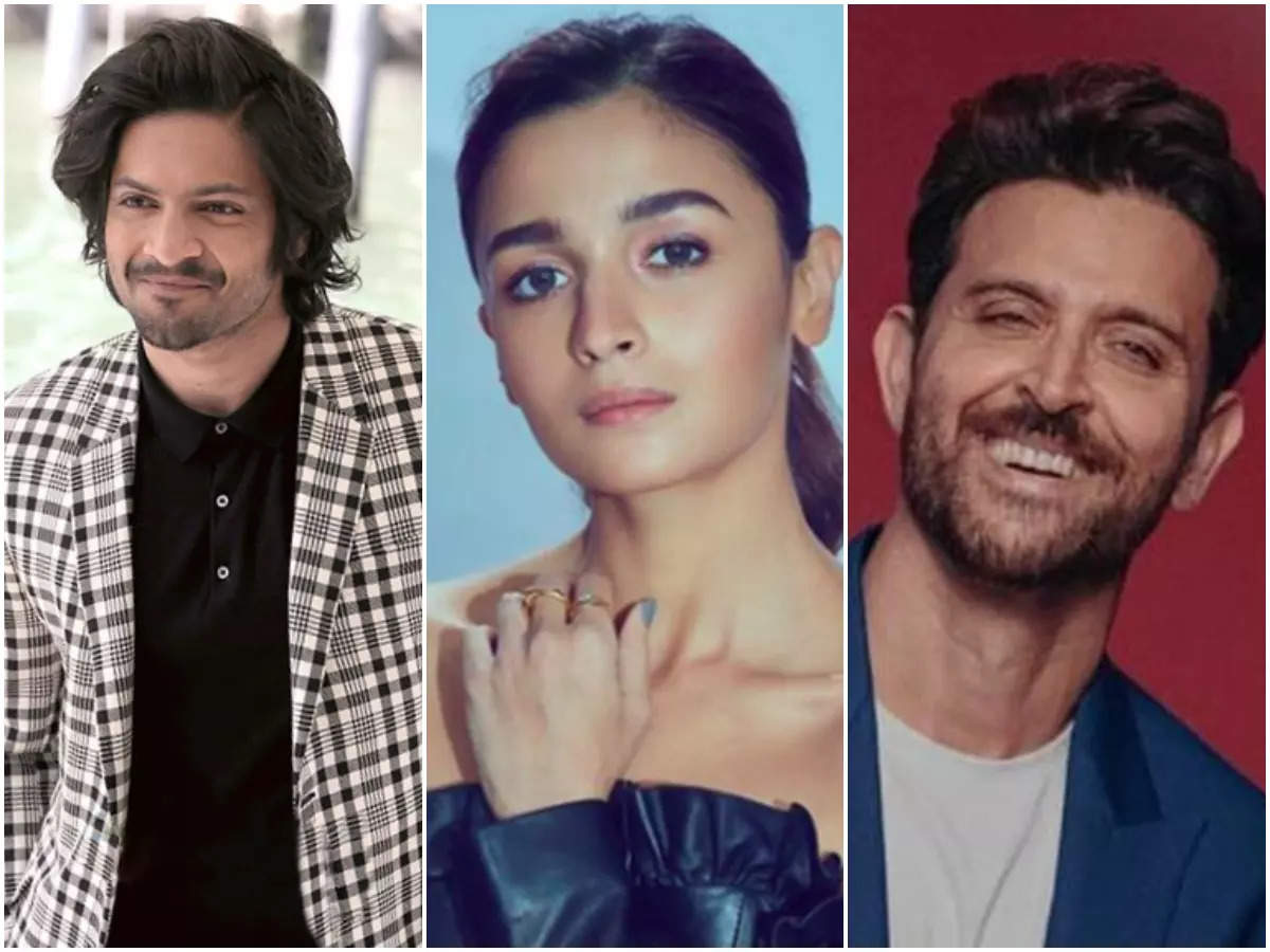 Actors who are set to make Hollywood debut
