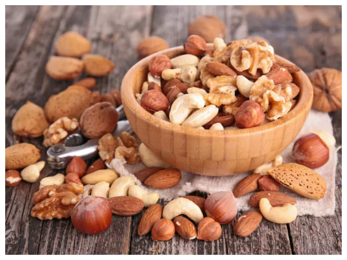 Are nuts useful for breast cancer survivors?
