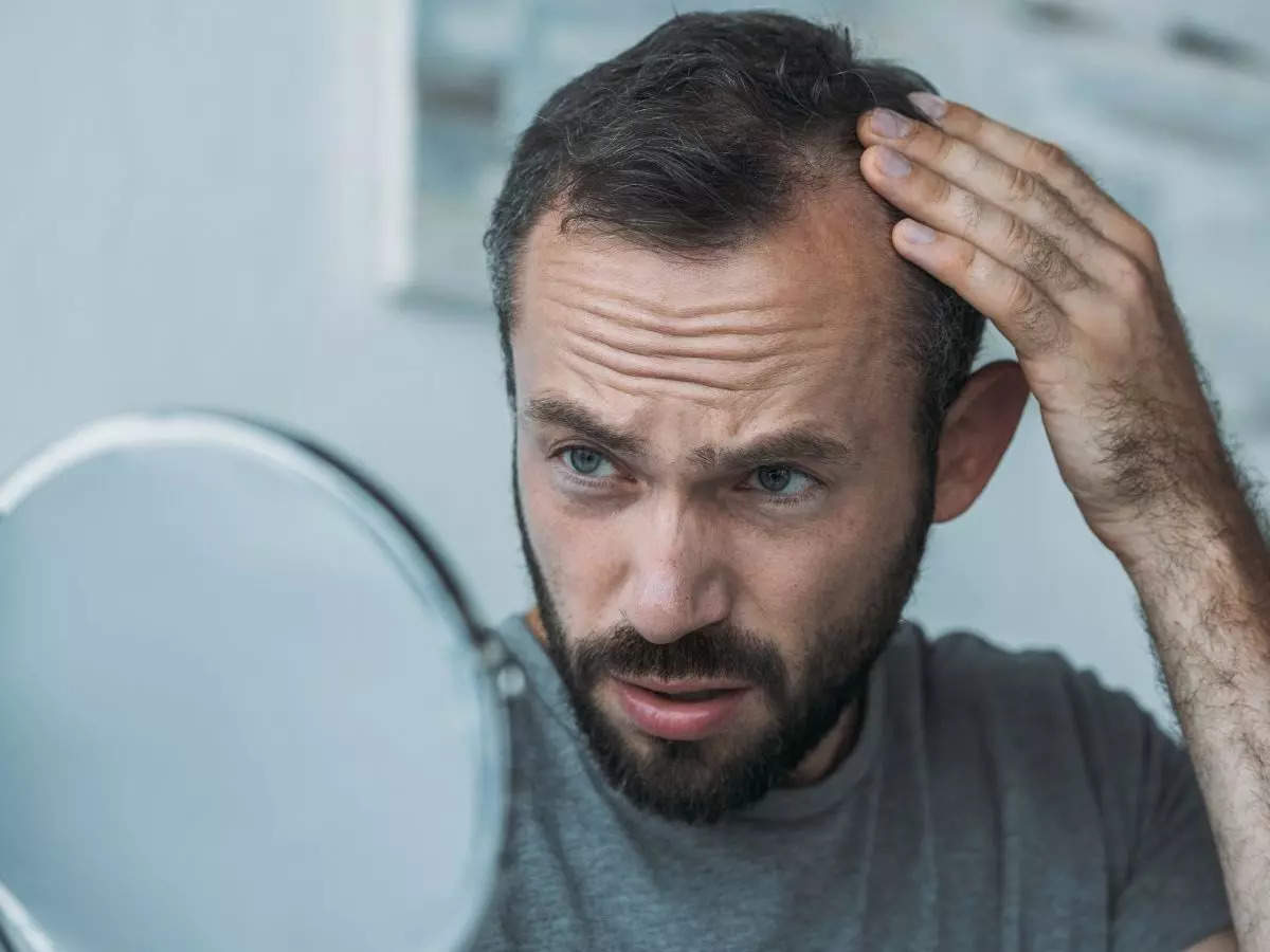 Hair Loss Reasons: Medical conditions that can cause hair loss