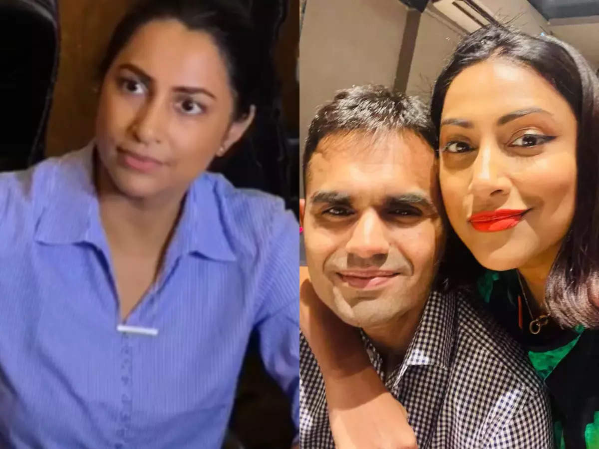 """Kranti Redkar speaks up about allegations on her husband Sameer Wankhede, """"Anti-Sameer people are torturing us, and we will not tolerate this""""  