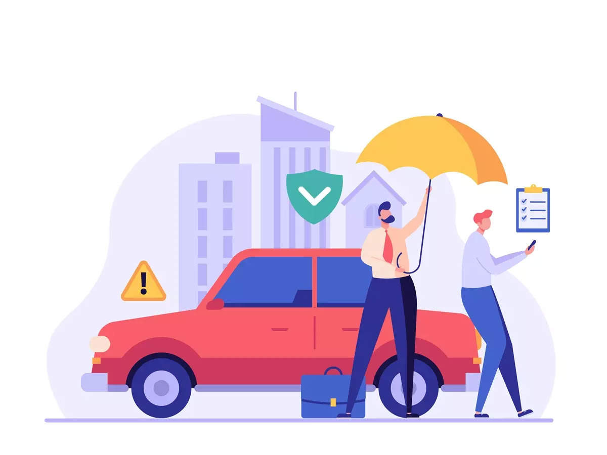 How to save money on your car insurance premium!