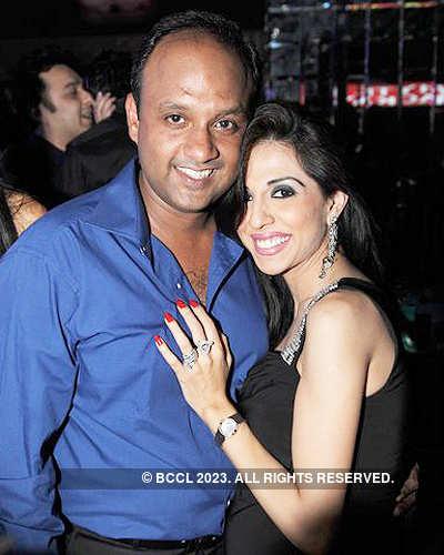 Rajat & Ramneek's wedding anniv.