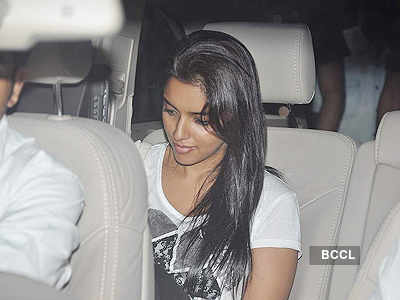 Asin's 'Ready' special screening