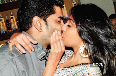 'Shveta Salve gets engaged'