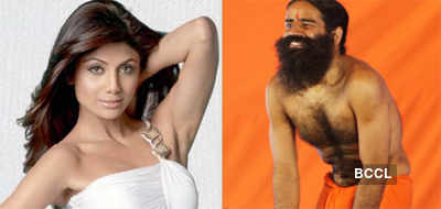 No support for Ramdev from Bollywood!