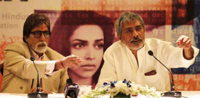 Press meet: 'Aarakshan'