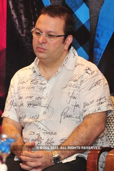 Press meet: 'Always Kabhi Kabhi'