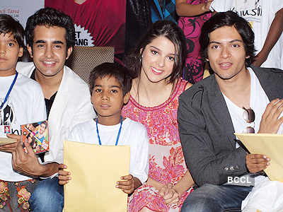 Press meet: 'Always Kabhi Kabhi'