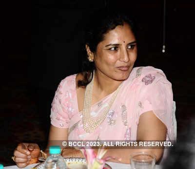 Mallika & Siddharth's reception