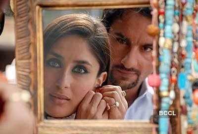 Kareena-Saif: All is not well?