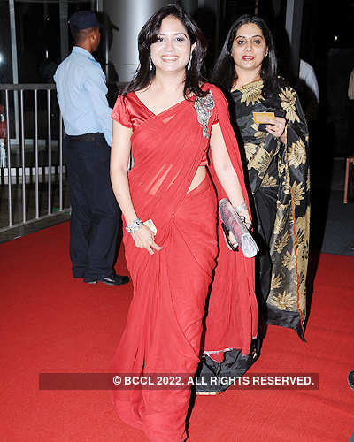 58th Idea Filmfare Awards 2010(South)