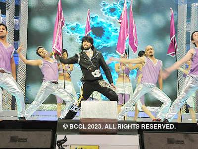 58th Idea Filmfare Awards 2010(South)