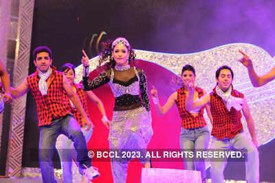 58th Idea Filmfare Awards 2010(South): Performances