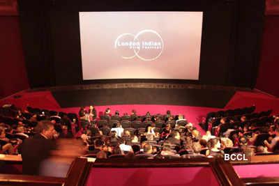 London Indian Film Festival : Opening night