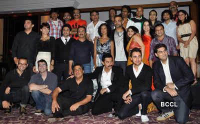 Success Bash: 'Delhi Belly'