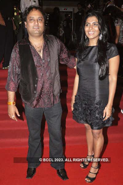 Celebs @ 'Taj Express- The Musical'