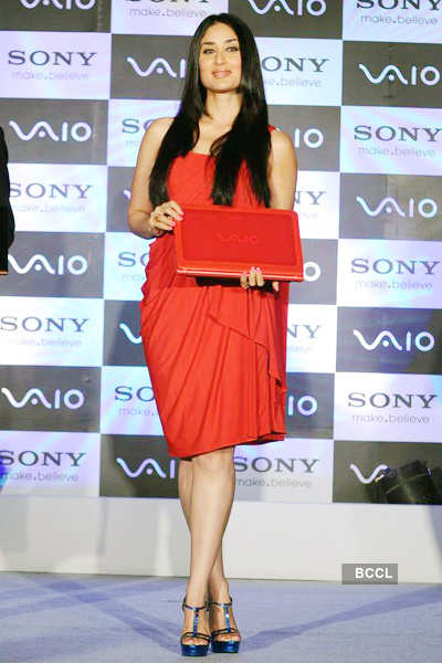 Bebo launches Vaio laptops