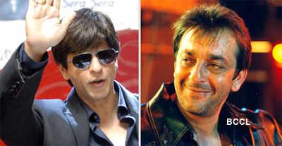 SRK's expensive gifts to Sanju, Priyanka!