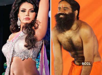 Rakhi wants to marry Ramdev!
