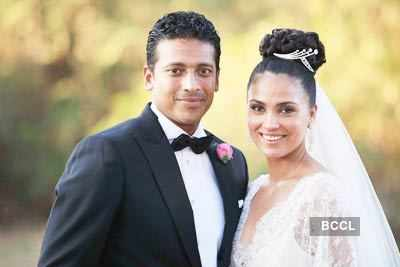 Lara Dutta is pregnant!