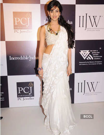 Celebs at IIJW '11 - Part 1