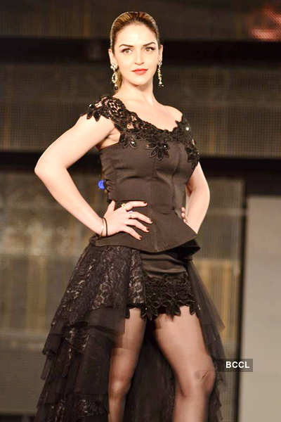 Blenders Pride '11: Neeta Lulla