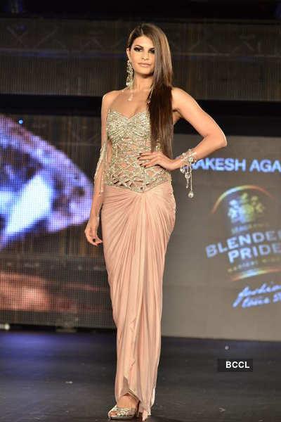 Blenders Pride '11: Raakesh Agarvwal
