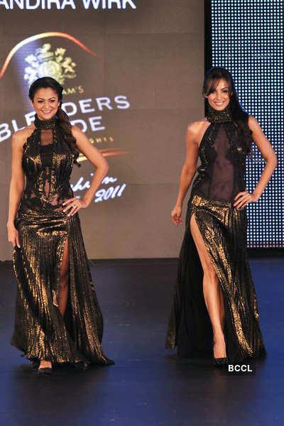 Blenders Pride '11: Mandira Wirk