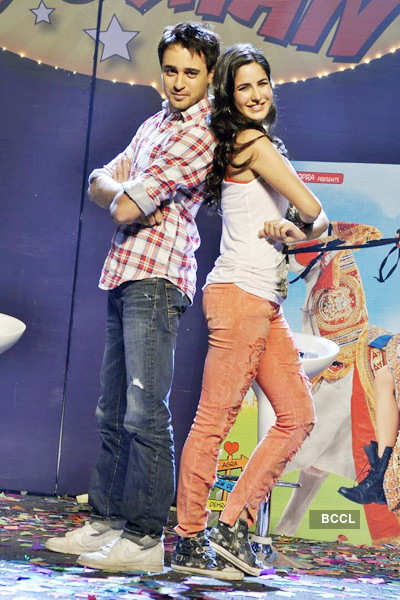 Music Launch: 'Mere Brother Ki Dulhan'