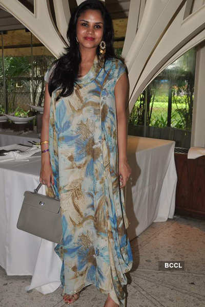 Unveiling of Shaheen & Shabana's collection
