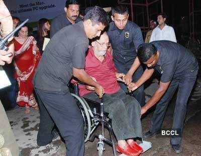 Shammi Kapoor passes away