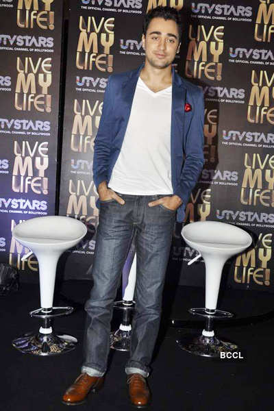 Launch: 'Live My Life' TV show