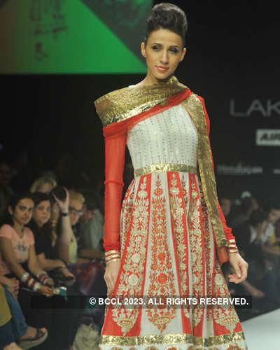 LFW '11: Day 3: Payal Kapoor