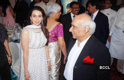 'CNN IBN Heroes' awards '11