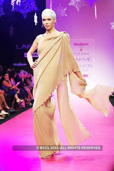 LFW'11: Day 5: Wendell Rodricks