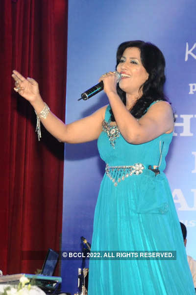 Khushi and ITDC musical event