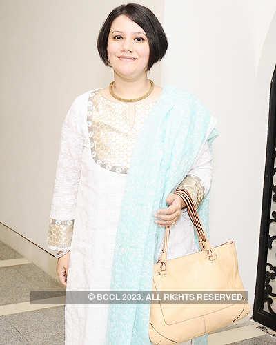 'Akshat Fashion Yatra'