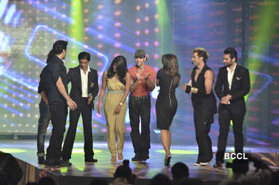 Stars @ Ganesh Hegde's album launch