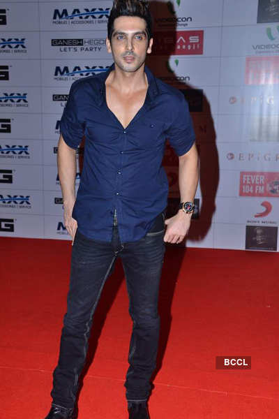 Stars @ Ganesh Hegde's album launch