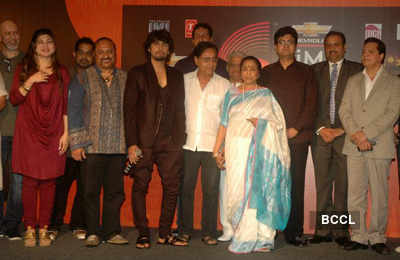 GIMA Awards '11 voting meet