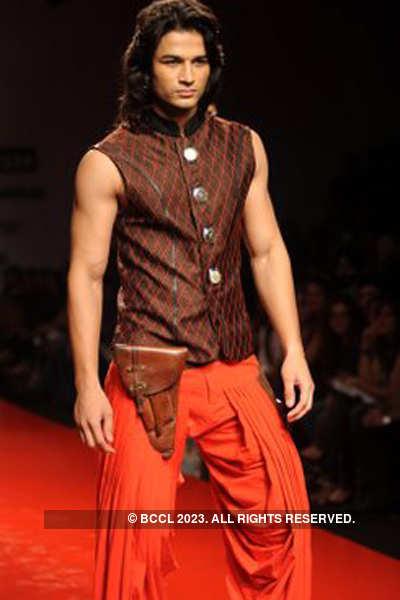 VHIMW '11: Day 1: Arjun Khanna
