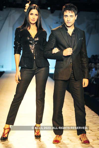 VHIMW '11 Grand Finale : KJo & Varun Bahl