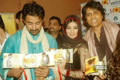 Music launch: 'Mod'