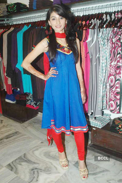 'Golmaal' collection launch